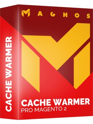 Full Page Cache Warmer