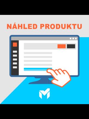 Náhled produktu pro Magento 2
